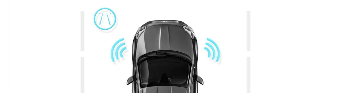 Fiat 500X Off-Road Tarzı şerit desteği