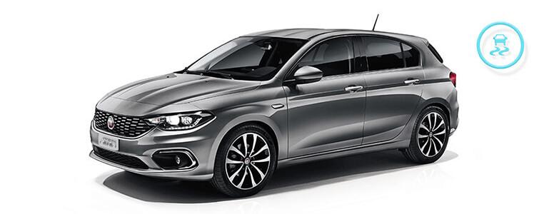 Fiat Egea 5 kapılı - auto ESC