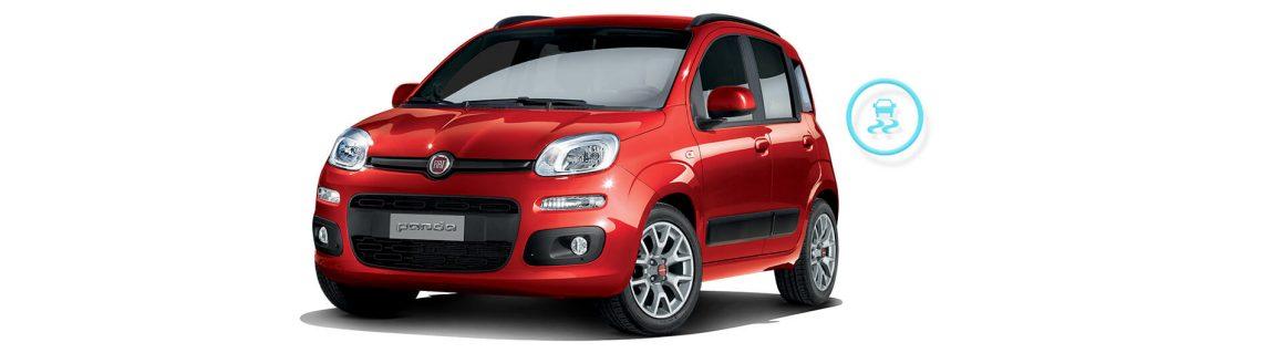 Fiat Panda - emniyet
