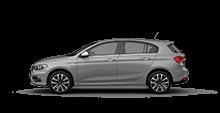 Egea Hatchback