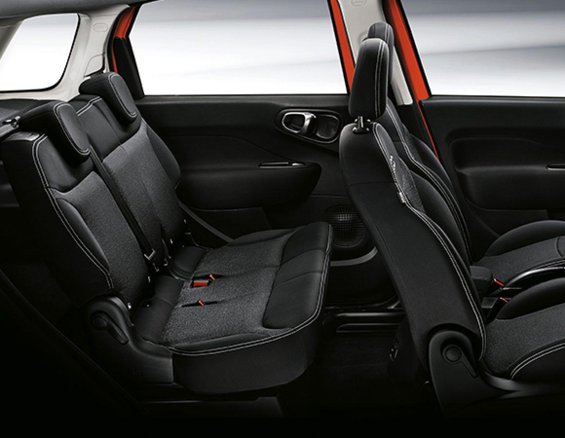Fiat 500X-S