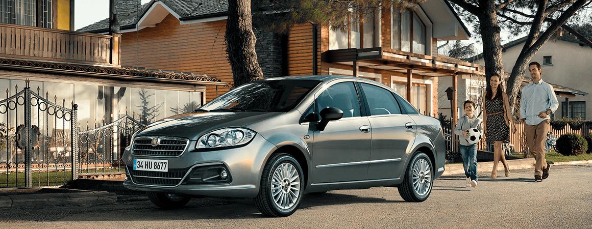 Fiat Linea – Tüm ailenin favorisi